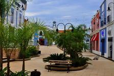 nákupní centrum Jezuita Plaza