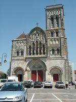 базилика во Везле