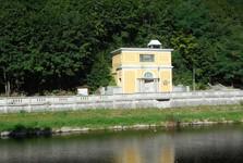 Teplice nad Bečvou - Kropáčov prameň