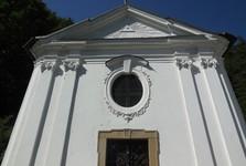 Teplice nad Bečvou - kaplnka sv. Peregrina