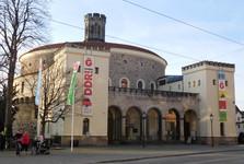 Kulturně historické muzeum na Demianiplatz, Görlitz
