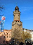 Reichenbacher Turm, Görlitz