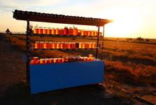 selling bee honey