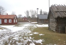 Jan Karlsgården open air museum