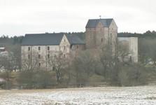 Kastelholm medieval castle