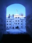 hrad v Turku
