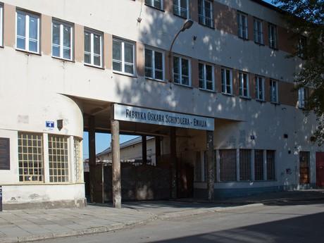 fabrika Oskara Schindlera