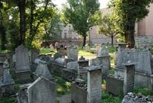 hřbitov Remuh