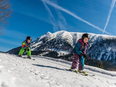 катание на лыжах в Австрии, (c) alexkaiser.at