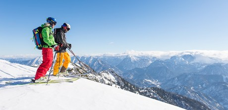 skiing in Austria, (c) alexkaiser.at