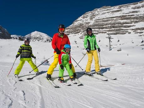 катание на лыжах в Австрии, (c) TVB Pyhrn-Priel_Himsl