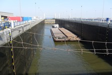 vodní dílo Gabčíkovo