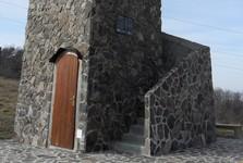 observation tower, Cerova