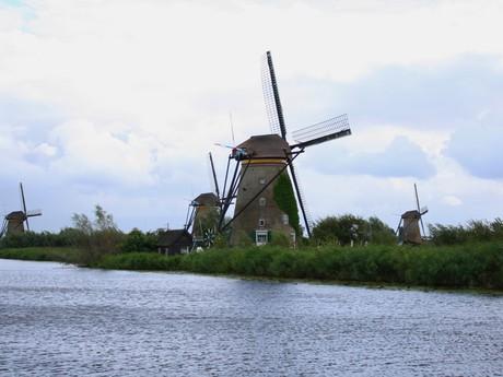 Kinderdijk (mills)