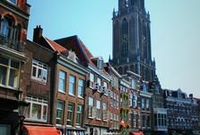 katedrální věž