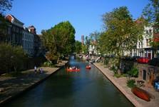 vodní kanál