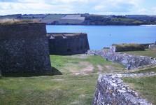 pevnost Charles Fort