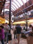 inside English Market