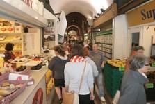 inside English Marketu