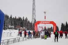 Biatlon stadium, Jakuszyce