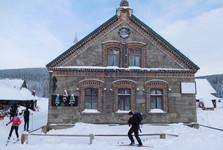gamekeeper's cabin, Orle