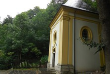 Water chapel