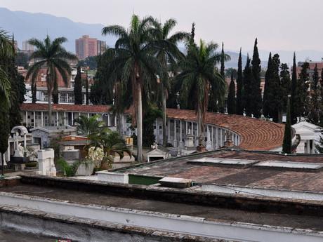 Cementerio de San Pedro