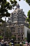 Palacio de la Cultura Rafael Uribe