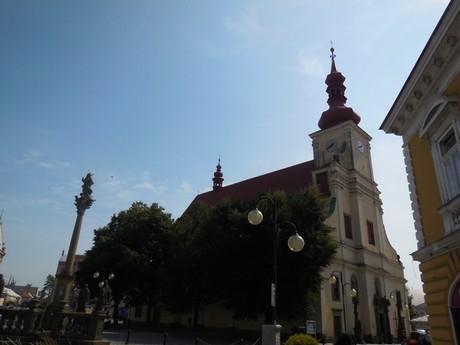 Костел Вознесения Девы Марии