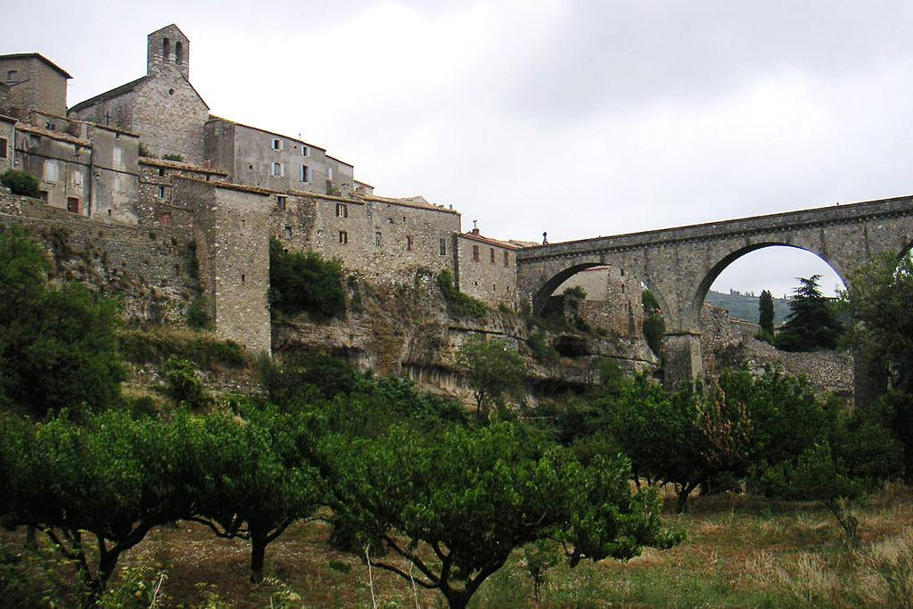 Jej história sa datuje od polovice 18 st., kedy sa do mesta prisťahovala.