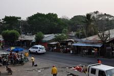 ulice v El Carmen de Bolívar