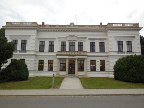 Thonetova vila