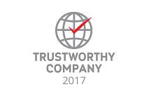 Dôveryhodná firma 2017