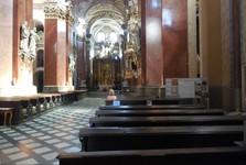 Olomouc - kostol sv. Michala