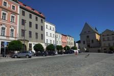 Dolní square