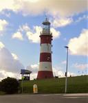 maják Smeaton's Tower