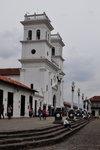 bazilika Menor San Juan Bautista