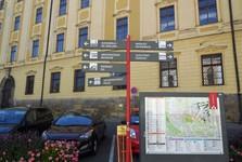 Olomouc - Republiky Square