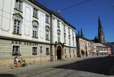 Olomouc - 1 Maje Street