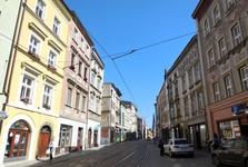 Olomouc - Denisova street