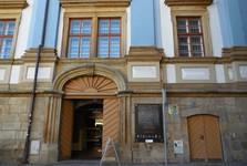 Olomouc - National History Museum