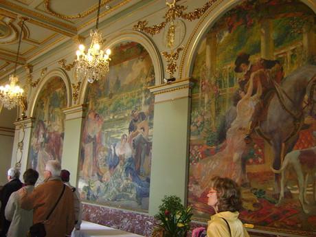 Salle Gervais