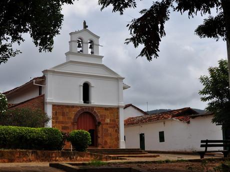kaple San Antonio