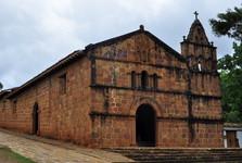 kaple Santa Barbara