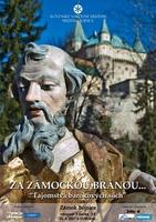 plagát Tajomstvá barokových sôch