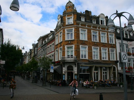 Maastricht - centrum