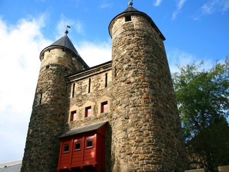 Maastricht - městská brána