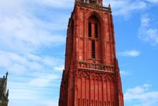 башня костела Св. Иоанна