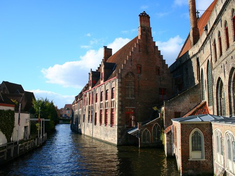 Bruggy - water canal