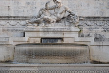 Monumento a Vittorio Emanuele II.